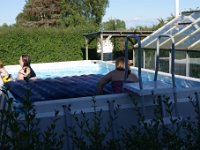 0615 - Sanne and Paws House and Pool